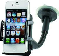 Держатель автомобильный для смартфонов Partner