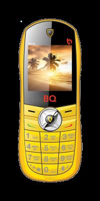 BQ Monza 1401 Желтый