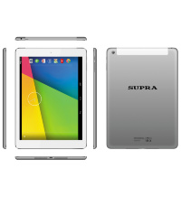 "Планшет SUPRA M941G 3G 9.7"" 8GB WI-FI+3G SUPRA"
