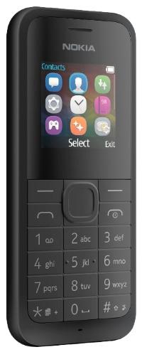 105 DS BLACK