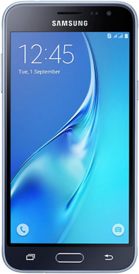 "SAMSUNG J320F Galaxy J3(2016) Duos 5"" LTE 8Gb Black"