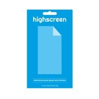 Ориг. защитная пленка Highscreen Verge - матовая
