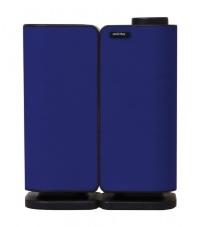 Мультимедийные стерео колонки SmartBuy® CULT, мощность 6Вт, USB, синие