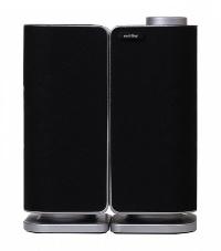 Мультимедийные стерео колонки SmartBuy® CULT, мощность 6Вт, USB, черные
