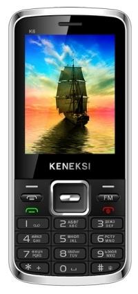 KENEKSI K6 black