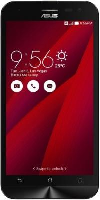 ASUS ZenFone 2 Laser ZE500KG  8Gb, красный