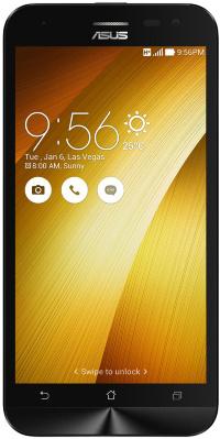 ASUS ZenFone 2 Laser ZE500KG  8Gb, золотой