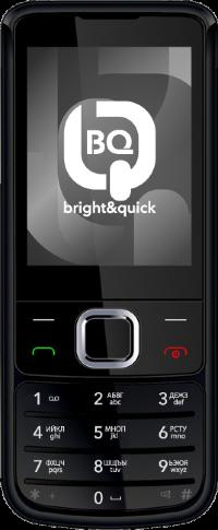 BQ Nokianvirta 2267 Черный