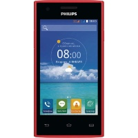 Philips S309 (Red)