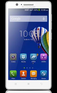 Смартфон LENOVO A536 DUAL SIM 3G WHITE