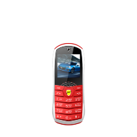 Maxvi J2 red