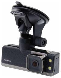 Автомобильные видеорегистраторы SUPRA SCR-790