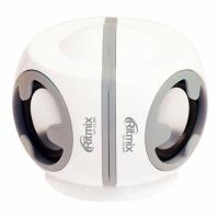 Колонки портативные RITMIX SP-2011B white