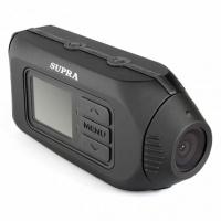 Автомобильные видеорегистраторы SUPRA SCR-850