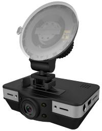 Автомобильные видеорегистраторы SUPRA SCR-880