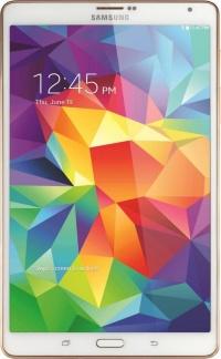 "SAMSUNG T705 Galaxy Tab S 8.4"" LTE 16Gb White"