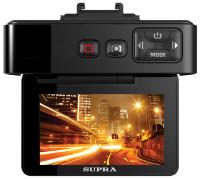Автомобильные видеорегистраторы SUPRA SCR-888