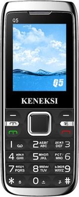KENEKSI Q5 Black (черный)