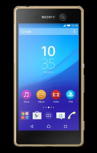 Sony E5603 Xperia M5 Gold