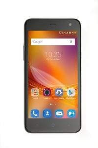 Смартфон ZTE Blade L4 Pro Black