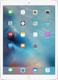 Apple iPad Pro 128Gb Gold Wi-Fi + Cellular