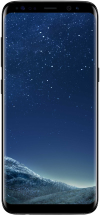 Samsung Galaxy S8 G950 64Gb Black