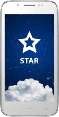 KENEKSI Star White (белый)