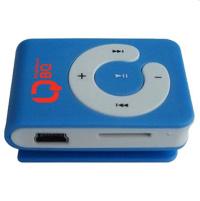 MP3 плеер BQ-P002 Re blue