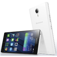 Смартфон LENOVO P90 SINGLE SIM 3G LTE WHITE