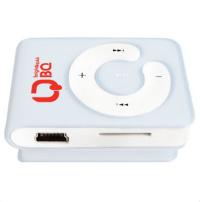 MP3 плеер BQ-P002 Re white
