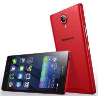 Смартфон LENOVO P90 SINGLE SIM 3G LTE RED