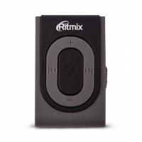 плеер MP3 RITMIX RF-2400 8Gb Black/Gray