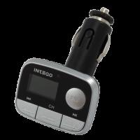 FM трансмиттер INTEGO FM-104