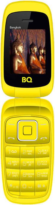 BQ Bangkok 1801 Желтый