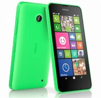 730 DS Lumia GREEN