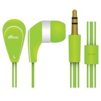 Наушники RITMIX RH-181 Green