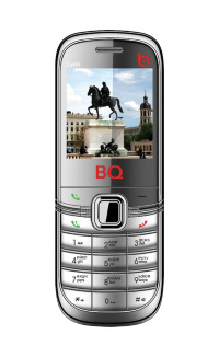 BQ Lyon 1402 Белый