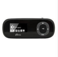 плеер MP3 RITMIX RF-3400 4Gb Black