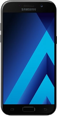 "Samsung Galaxy A5 2017 A520F 5.2"" 32Gb Black"