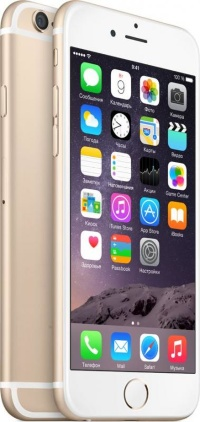 Apple iPhone 6 32Gb Gold