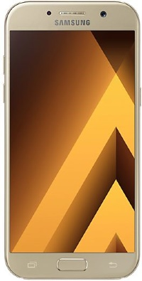 "Samsung Galaxy A5 2017 A520F 5.2"" 32Gb Gold"
