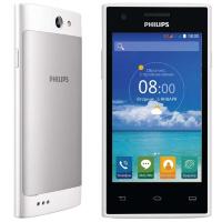 Philips S309 (White)