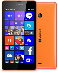 540 DS Lumia BR_ORANGE