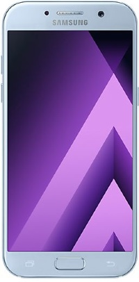 "Samsung Galaxy A5 2017 A520F 5.2"" 32Gb Blue"