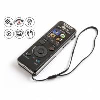 Диктофон 8GB RITMIX RR-980 black