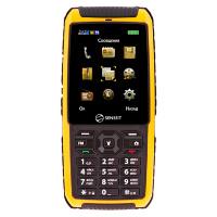 SENSEIT P101 жёлтый