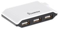 USB - Xaб Smartbuy Lunar белый