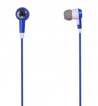 Внутриканальные наушники SmartBuy® TOXIC синие
