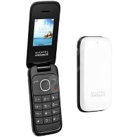 Alcatel OT 1035D (2SIM) (Pure White)