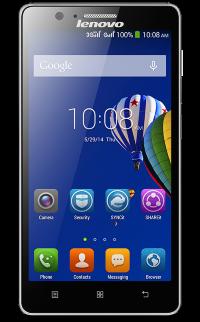 Смартфон LENOVO A536 DUAL SIM 3G BLACK